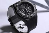 TechnoMarine new timepiece a true diver's watch