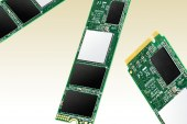 Transcend introduces the MTE220S NVMe PCIe M.2 SSD for Supreme Transfer Speeds
