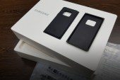 Samsung Electronics replaces plastic packaging with environment-friendly materials
