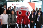 CIMB unveils its all-digital bank services in the Philippines