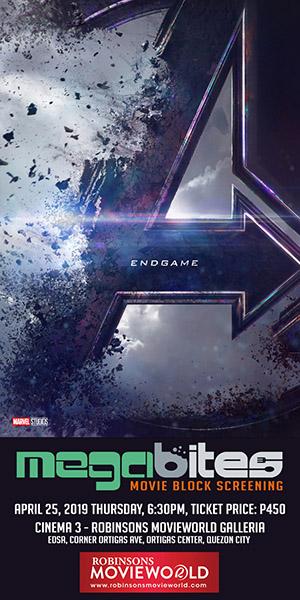 Avengers Endgame Promo Ad
