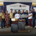 FPG Insurance and Cebuana Lhuillier Foundation partners to open Community Learning Center in Iloilo