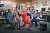 2019 JolliSavers new hilarious Petsa de peligro video stars Eugene Domingo