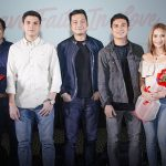Kwentong Jollibee Valentine's Series is back with new three moving hugot episodes