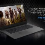 Limited time only the Lenovo IdeaPad Gaming 330 now at P39,995