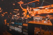 Bass 'n Bacon is not just your usual EDM Party