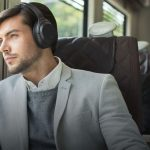 Do noise cancelling headphones help improve work performance?