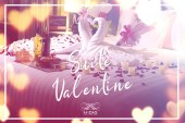 Fall in love with Midas Hotel and Casino's Valentine Room and Dining Promos
