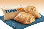 Crispy and Creamy Jollibee Tuna Pie perfect for any time of the day