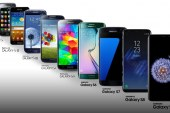 Ten years of meaningful mobile innovation with SAMSUNG Galaxy