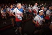 Chevron supports annual fun run to send less fortunate kids to school
