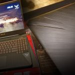 ASUS unveils TUF Gaming FX505DY/ X570ZD: A budget-friendly Ryzeon-powered gaming notebook