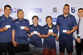AXA Philippines joins the Jr. NBA tip-off event