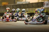 Petron sponsors IAME Series Asia to bring world-class high speed circuit racing on March 23-24
