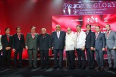 PLDT, Smart join San Beda in honoring top alumni