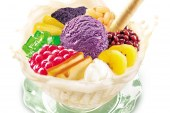 Mang Inasal offers the creamiest Pinoy Halo-Halo