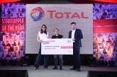 Total (Philippines) Corporation Announces the Winners of the Startupper of the Year by Total Challenge