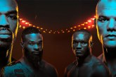 Get ready for UFC 235 on FOX+