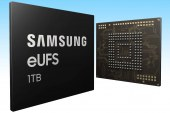 Samsung First 1TB Embedded Universal Flash Storage offers 20x more storage