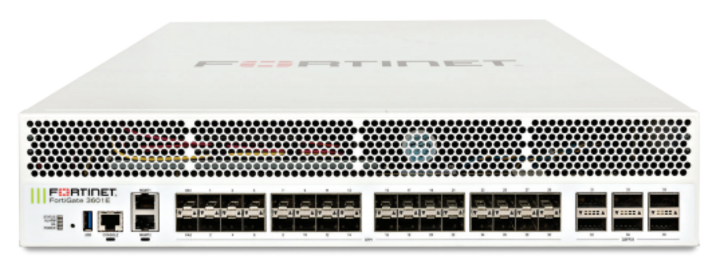 Fortinet empowers Intent-based Segmentation with new high