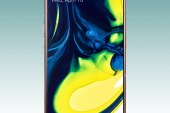 Samsung Galaxy A80 features first rotating camera