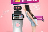 SM Supermalls introduces first in-mall customer service robot