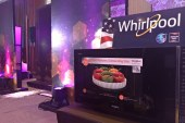 Whirlpool launches new products for the Philippine market