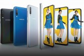 Samsung Galaxy A50 and A30 now available in stores nationwide
