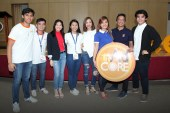 College students prepare to taste their full their potential with Teenspeak, Pepsi Philippines