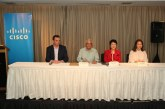 DICT and Cisco inks MOU to Collaborate and Strengthen Cybersecurity in the PH