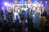 Liza Soberano, Ben & Ben headline SAMSUNG A-Live Launch