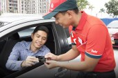 Fuel up to earn rewards and get cash back with Caltex and MVP Rewards