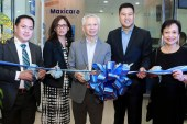 Maxicare launches HealthHub and PCC in Cebu