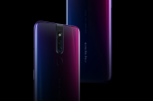 Pre-order OPPO F11 Pro with upgraded performance today  until April 5