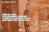 Seeing and Addressing Insider Threats Across Your Distributed Network