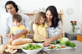 Beko's healthy eating tips for the whole family