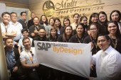 Multi-M Food Corporation initiates digital transformation on the cloud with SAP BYD