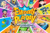 Summer is made more fun with Everyday is Play Day Year 3