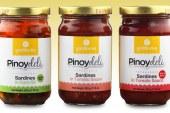Goldilocks Pinoydeli Sardine collection a classic Filipino dish for Filipino on the go