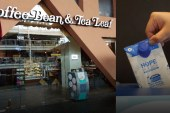 Tetra Pak and The Coffee Bean & Tea Leaf team up to promote carton recycling