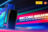 Realme 3 first sale breaks Shopee's record as fastest-selling smartphone