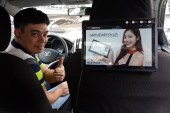 AdMov partners Lenovo to deliver interactive and personalizes ads to commuters with tablet devices