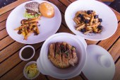 F1 Hotel Manila's presents its all-new Ala Carte Menu