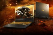 ASUS TUF GAMING FX505DU and FX705DU Laptops Now Available for Preorder!