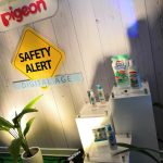 Pigeon conducts roundtable discussion on modern parenting with Safety Alert in the Digital Age