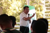 Negros Oriental, Leyte residents boost disaster preparedness