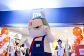 8th Authorized Mi Store Will Opening Soon in Robinsons Place Manila