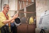 Smart backs Church heritage conservation through digital tourism