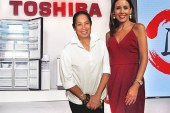 Toshiba pays homage to exceptional moms this Mother's Day