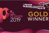 Petron Marketing bags Gold for best event-led category in PR Awards Southeast Asia 2019